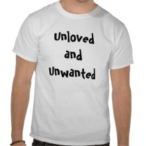 uloved-unwanted