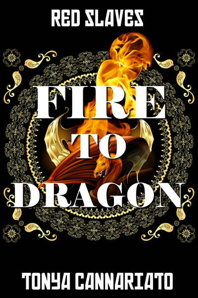 Fire to Dragon