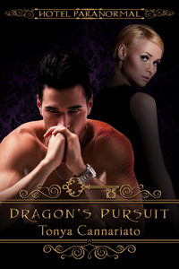 Hotel Paranormal: Dragon's Pursuit