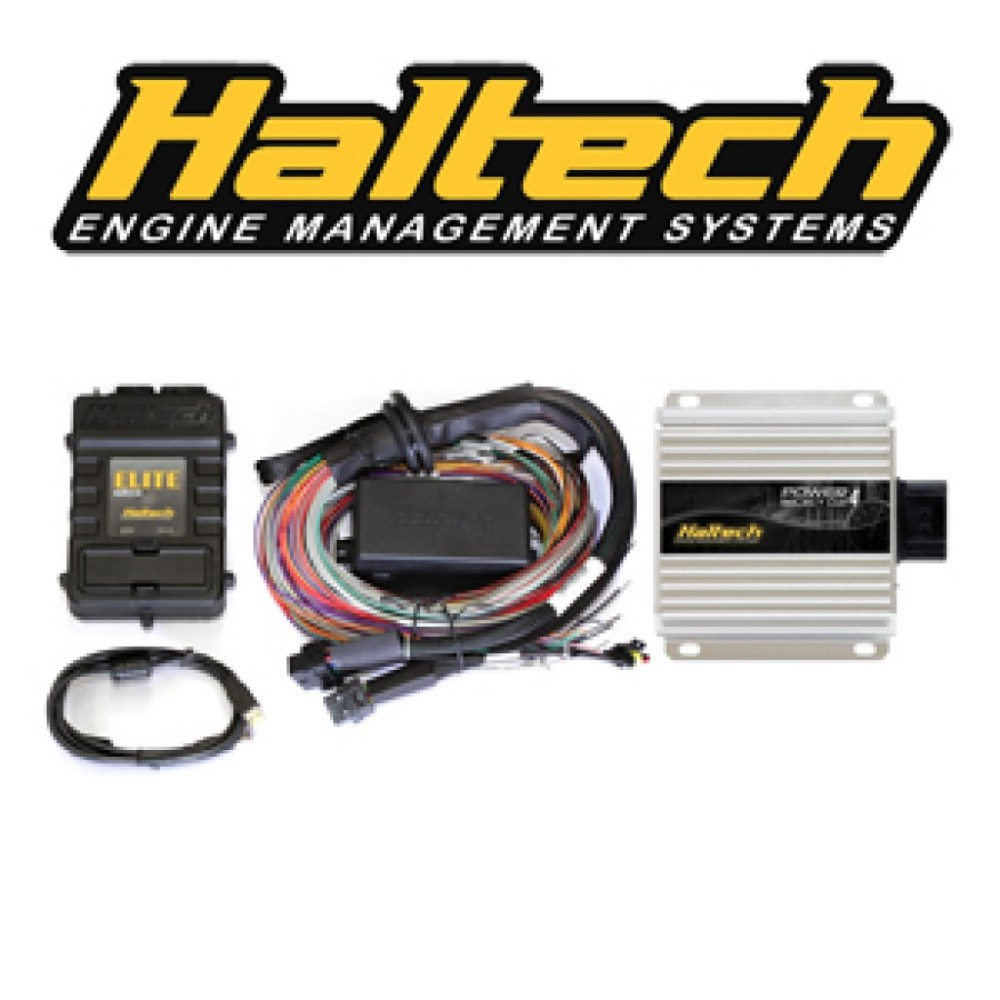 medium resolution of haltech elite 1500 dbw ecu with mitsubishi 4g63 fully terminated harness kit suits 2g cas ev1 power select 4 cdi and c o p ignition harness ht