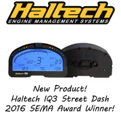 Haltech Iq3 Wiring Diagram Stanley Garage Door Opener Parts Display Street Dash Ht 060102 Tmz Performance