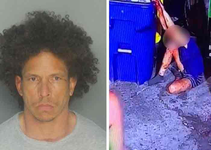Capturan a sospechoso de secuestrar y violar a un niño en Florida