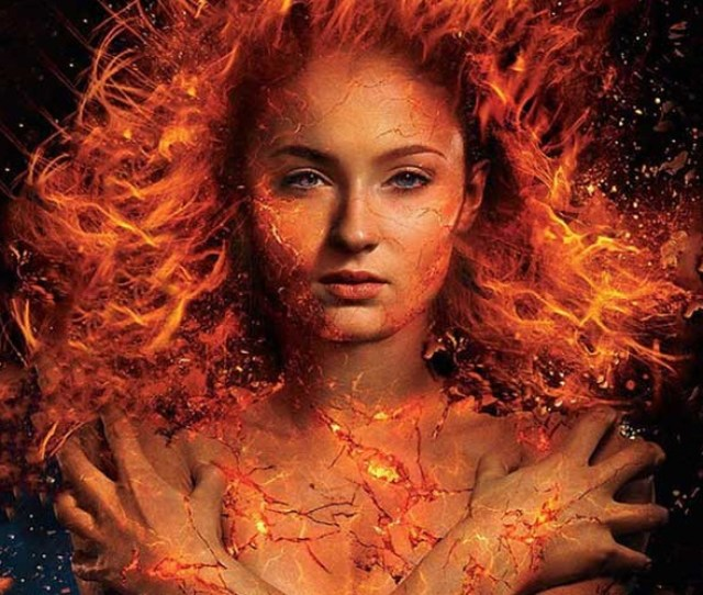 X Men Dark Phoenix Estrena Trailer