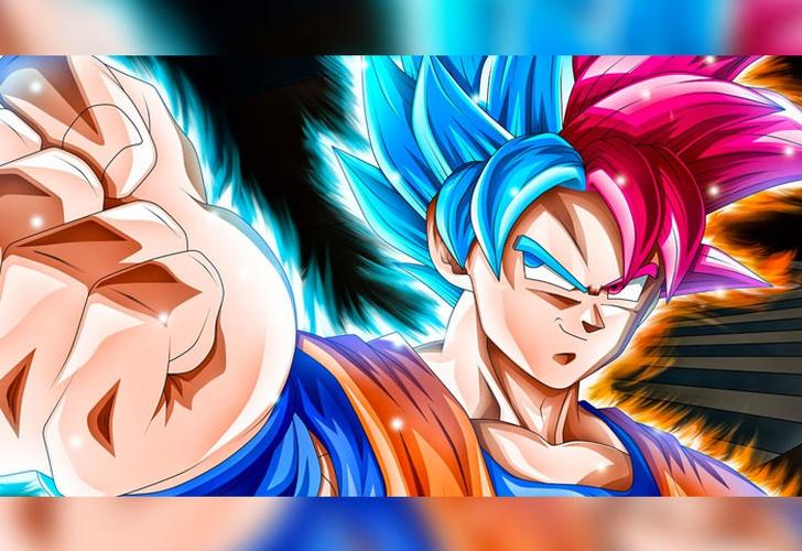 El Extraño Tatuaje De Goku En Forma De Helado Que Se Vuelve Viral