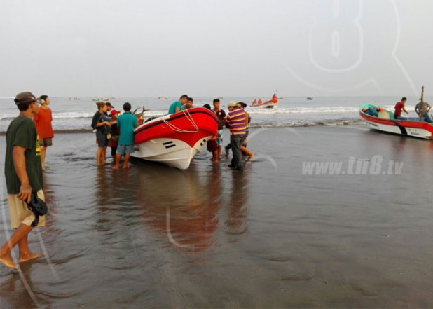 nicaragua, pesca, artesanal, san rafael del sur, managua, cooperativa, mujeres, mariscos, comercio,