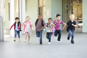 Quality Afterschool Programs and Quality Staff