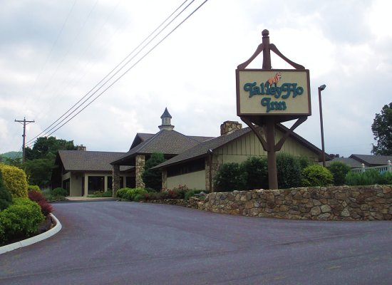 Planning Retreat at the Talley Ho Inn