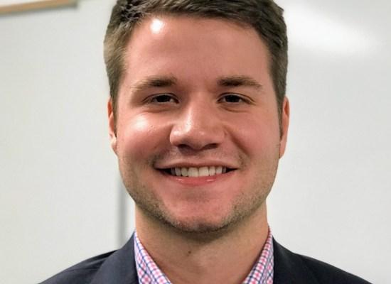 Adam Floyd - President