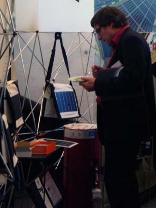 Caviezel SolarWindbag