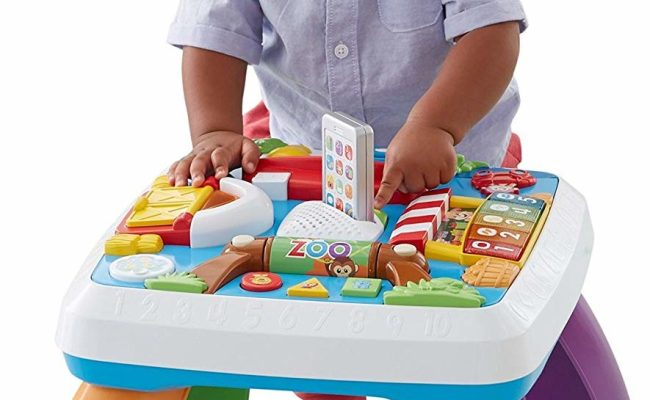 50 Best Educational Toys For 1 Year Old Tncore
