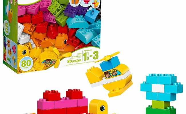 Best Lego Sets For 3 Year Olds Tncore