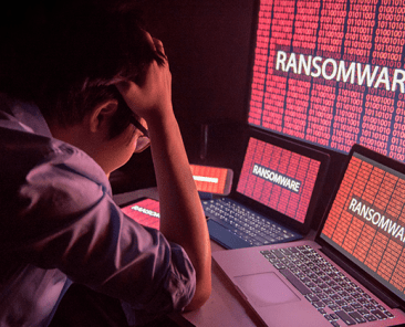 Knoxville Tennessee Ransomware Attack