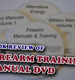 firearm training manual dvd book review [ 1920 x 1080 Pixel ]