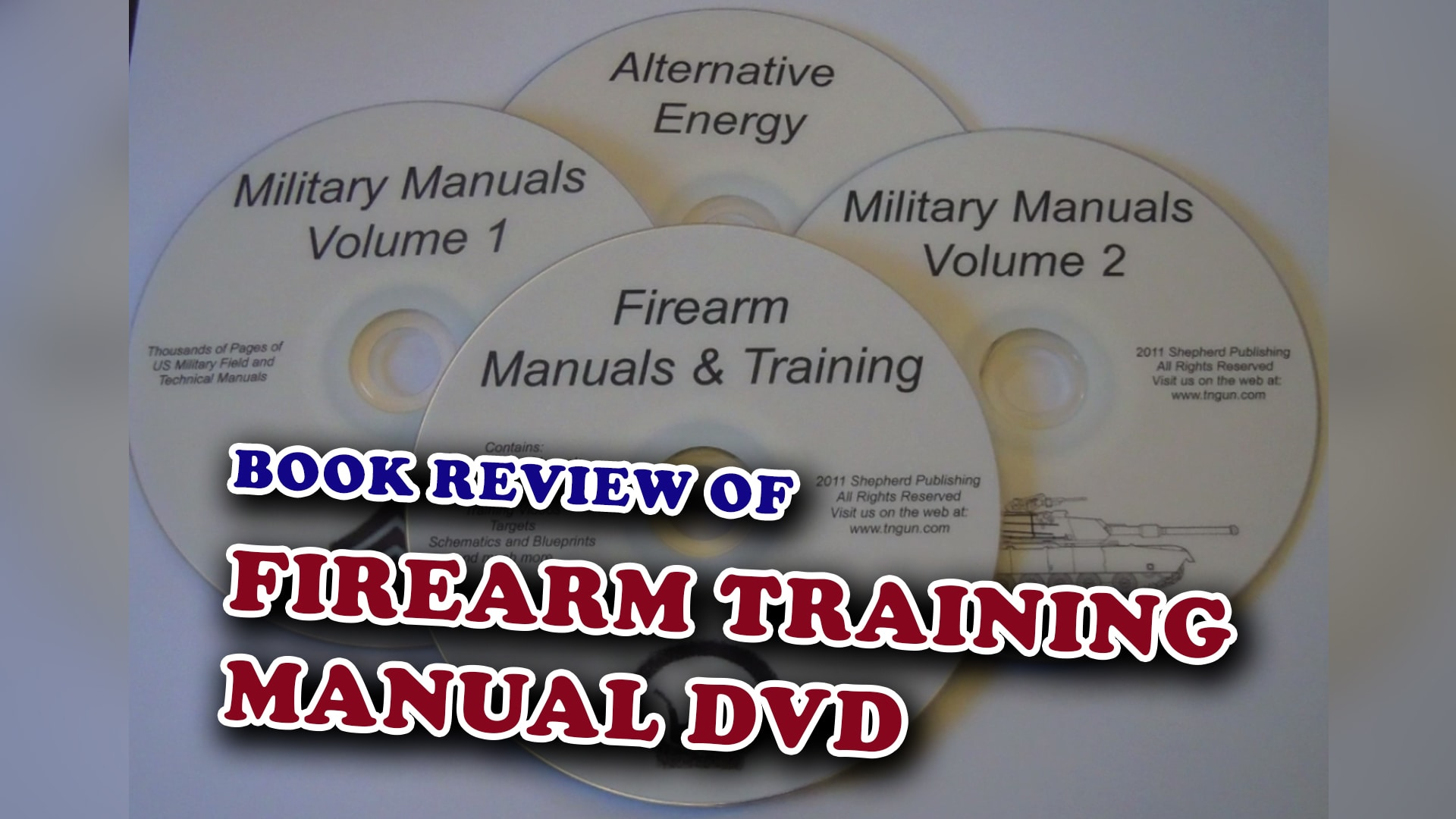 hight resolution of firearm training manual dvd book review