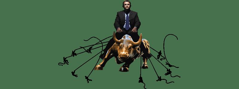 Convocatoria de propuestas para 'Estado del poder 2020