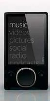 The Microsoft Zune