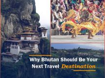 10 reasons that will inspire you to travel Bhutan