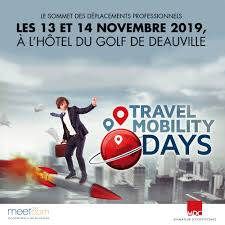 Travel & Mobility Days