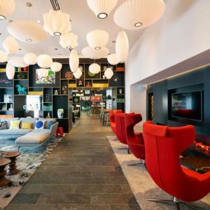 Nouveau Monde - SEATTLE-c-CitizenM