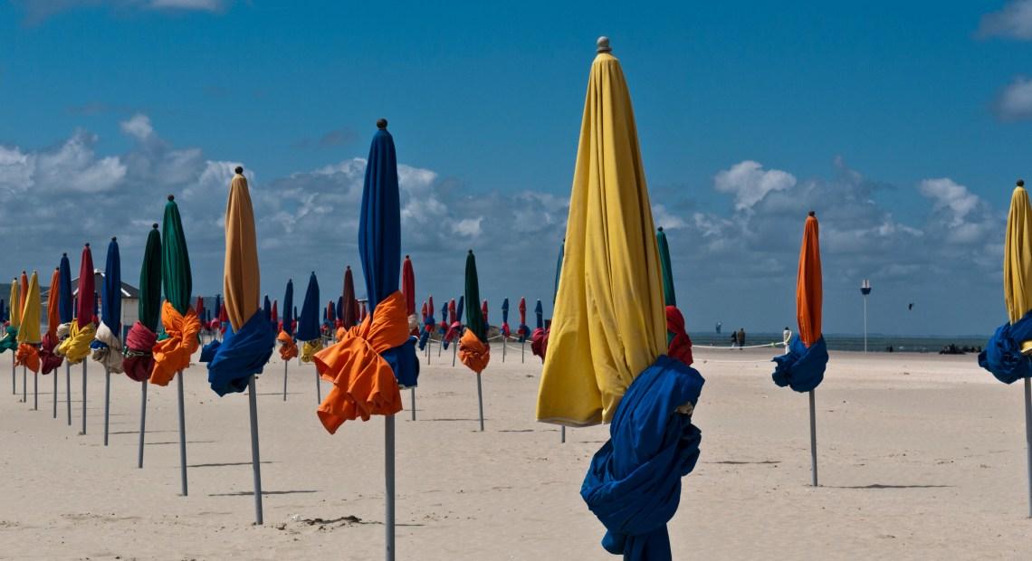 Deauville ecoresponsable