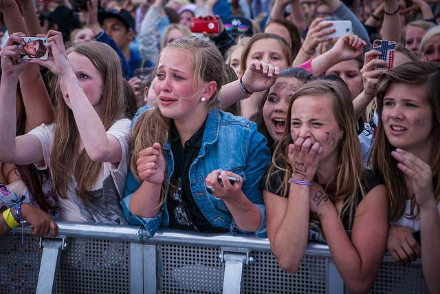 To Watch Justin Bieber in Norway Costs 17,040 NOK - The Nordic Page