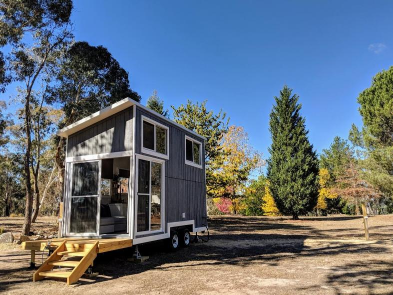 8 Tiny Houses In Nsw You Will Love To Call Home Latest