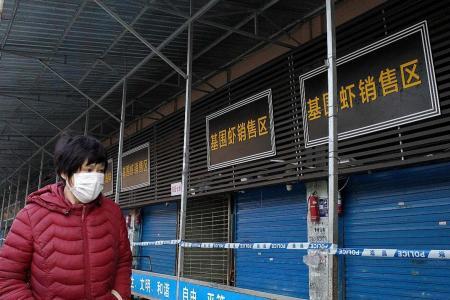 Wuhan Virus Could Have Spread Between Family Members Say