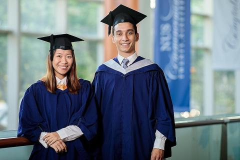 Beasiswa PhD di Singapura dengan Singapore International Graduate Award (SINGA)