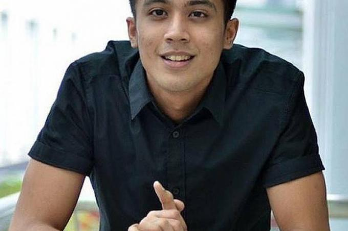 Aliff Aziz Says 2014 Has Been The Worst Year Of His Life