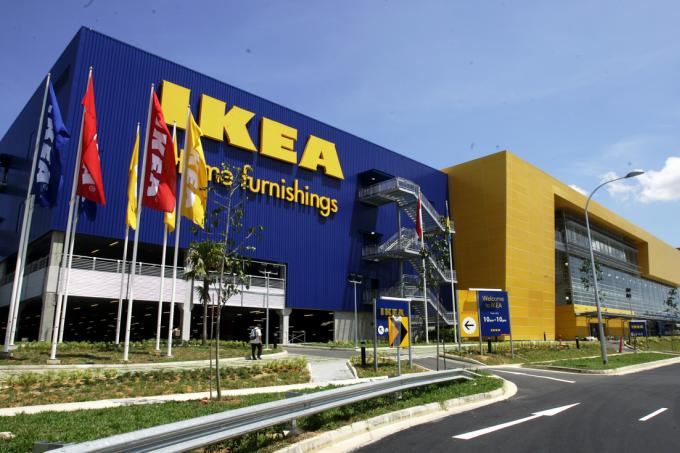 Ikea Sg Gives M Sian Employees Day Off For Ge14 But Some