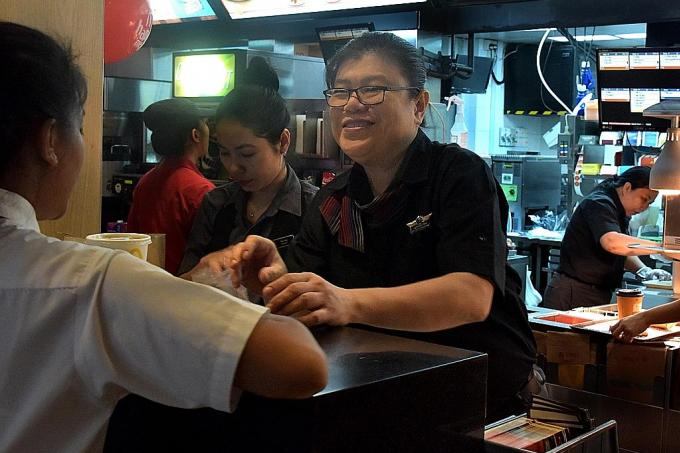 Confessions of a McDonalds restaurant general manager Latest Singapore News  The New Paper