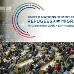 summit for refugees and migrants