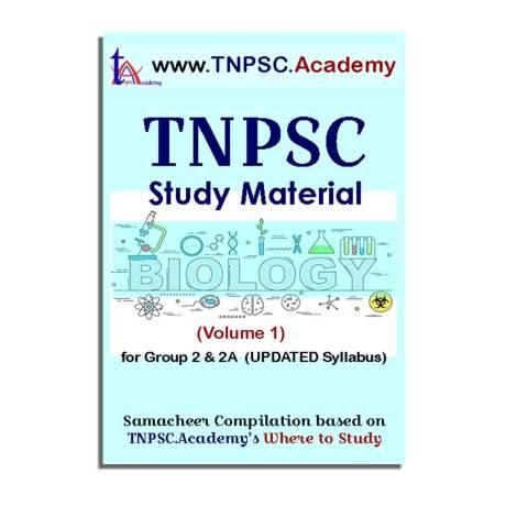TNPSC Biology
