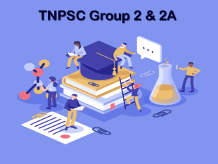 TNPSC Group 2 and 2A