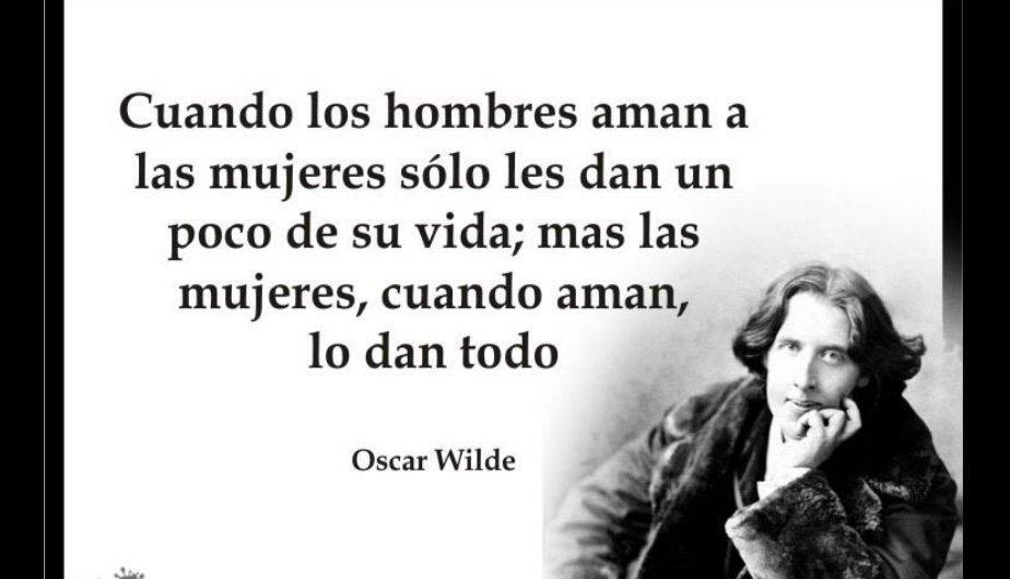Oscar Wilde frases citas imgenes y memes  TnRelaciones