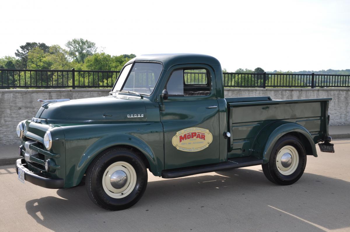 1953 Dodge Pickup Truck