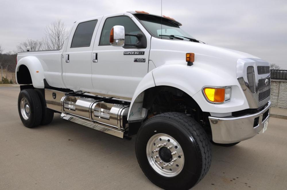 medium resolution of ford f650 super duty truck