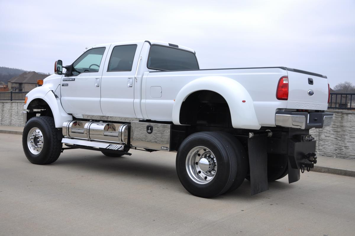 hight resolution of ford f650 super duty truck