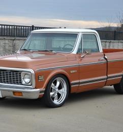 1971 chevy pick up [ 1200 x 797 Pixel ]