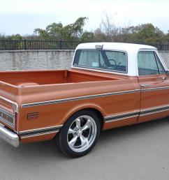 1971 chevy c 10 pickup sold make an offer need more info [ 1200 x 797 Pixel ]