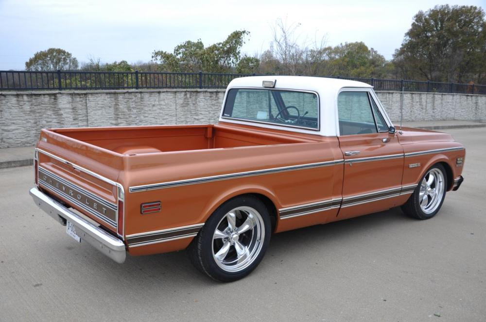 medium resolution of 1971 chevy c 10 pickup sold make an offer need more info