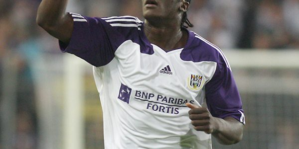 Anderlecht v The New Saints TNS