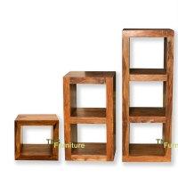 TNS Furniture | Cube Shelving Unit