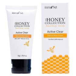 The Honey Collection Active Clear - 50g