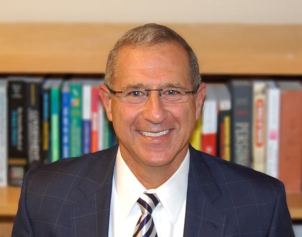 Dean Michael Harris - College of Public Service