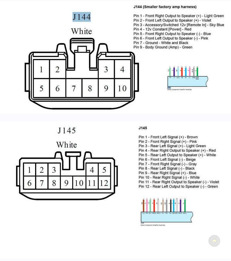 [DIAGRAM] 2015 Tundra Head Unit Wiring Diagram FULL
