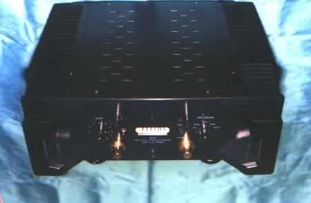 Amplificatore Integrato AM Audio PA30
