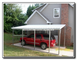 Carport Lean To Pictures