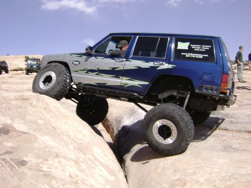 small resolution of xj long arm upgrade coil conversion 84 01 cherokee tnt customs