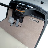 Carpet Kits & Floor Mats - Yamaha DRIVE Accessories ...